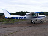 G-BUEF photo, click to enlarge