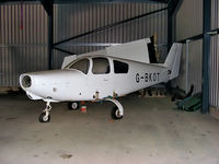 G-BKOT photo, click to enlarge