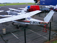 G-BCUW photo, click to enlarge