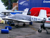 G-TZII photo, click to enlarge