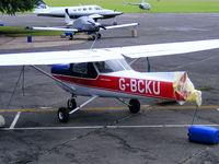 G-BCKU photo, click to enlarge