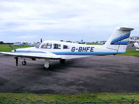 G-BHFE photo, click to enlarge