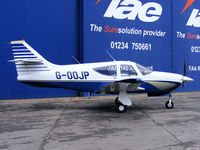 G-OOJP photo, click to enlarge