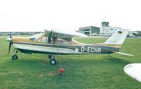 D-ECHR @ EDKB - Reims / Cessna FR.177RG Cardinal RG at Bonn-Hangelar airfield - by Ingo Warnecke
