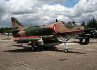 939 @ LFOA - Displayed during LFOA Airshow 2008 - by Shunn311