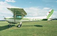 D-EAOD @ EDKB - Reims / Cessna F.152 at Bonn-Hangelar airfield - by Ingo Warnecke