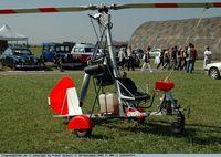 31-VH - Autogyro Cena 2 - by Volker Hilpert