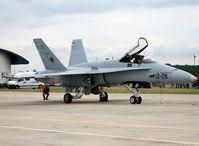 C15-51 @ LFOA - Used as a demo during LFOA Airshow 2008 - by Shunn311