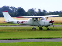 G-AWOT photo, click to enlarge