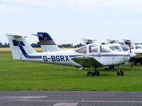 G-BGRX photo, click to enlarge