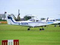 G-BGBN @ EGTC - BONUS AVIATION LTD - by Chris Hall