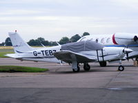 G-TEBZ photo, click to enlarge