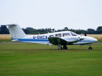 G-OACA photo, click to enlarge