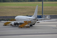 OM-ASE @ VIE - Boeing 737-306