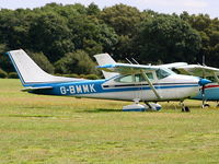 G-BMMK photo, click to enlarge
