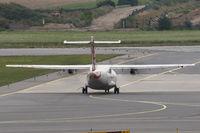 SP-EDB @ VIE - ATR 42-500