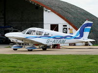 G-AYAW photo, click to enlarge
