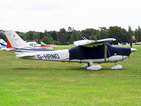 G-HRND photo, click to enlarge