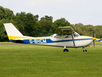 G-BHCM photo, click to enlarge