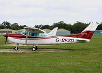 G-BFZD photo, click to enlarge