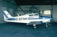 D-EFMK @ EDKB - CEA DR.253B Regent at Bonn-Hangelar airfield - by Ingo Warnecke