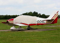 G-GOSL photo, click to enlarge