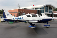 N400BA @ CPK - Horizon Aircraft Sales & Leasing's 2008 Cessna Corvalis TT N400BA parked on the ramp. - by Dean Heald