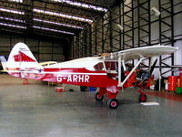 G-ARHR photo, click to enlarge