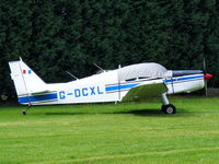 G-DCXL photo, click to enlarge