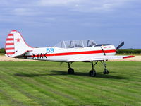G-XYAK photo, click to enlarge