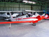G-BNHT photo, click to enlarge