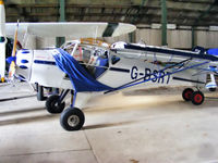 G-BSRT photo, click to enlarge