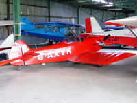 G-AXYK photo, click to enlarge