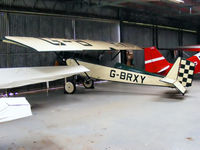 G-BRXY photo, click to enlarge