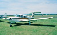 D-EITU @ EDKB - Piper PA-28RT-201 Arrow IV at Bonn-Hangelar airfield - by Ingo Warnecke