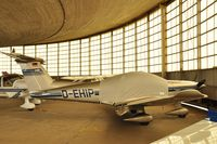 D-EHIP @ EBGB - / - by Thomas Thielemans