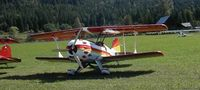 C-IBOA - At Mabel Lake, BC - by C.B. Villeneuve
