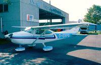 D-EKPS @ EDKB - Reims / Cessna F.182Q Skylane II at Bonn-Hangelar airfield - by Ingo Warnecke