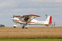 G-CDCG photo, click to enlarge