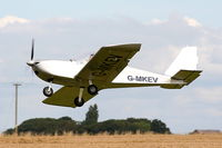 G-MKEV photo, click to enlarge