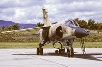 90 @ LFSC - Mirage F1CT at BA132 Colmar-Meyenheim - by FBE