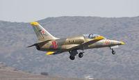 N139AJ @ 4SD - taking off - by olivier Cortot