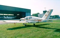 D-ENNF @ EDKB - SOCATA TB.9 Tampico Club at Bonn-Hangelar airfield - by Ingo Warnecke