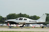 N1308L @ KOSH - LC41-550FG - by Mark Pasqualino