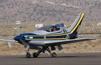N521XD @ 4SD - in the heat of Reno - by olivier Cortot