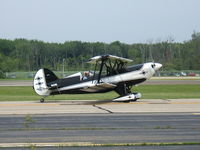 N129D - N129D at DXR - by Megan Paqua