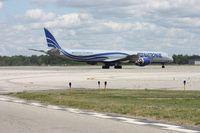 N872SJ @ YIP - National DC-8-71F