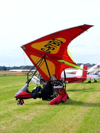 G-BYBO photo, click to enlarge