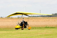 G-MZLC photo, click to enlarge