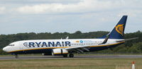 EI-DWC @ EGGD - I MUCH PREFER THE LINES OF THE 737 TO THE STUBBY LOOKING A319 - by BIKE PILOT